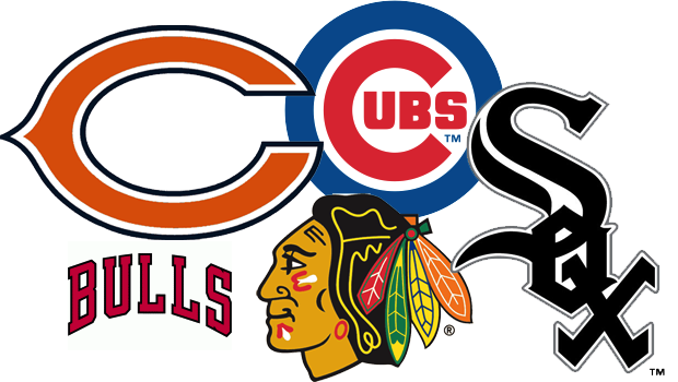 Chicago Sports Wallpapers: Chicago Sports Teams Wallpaper