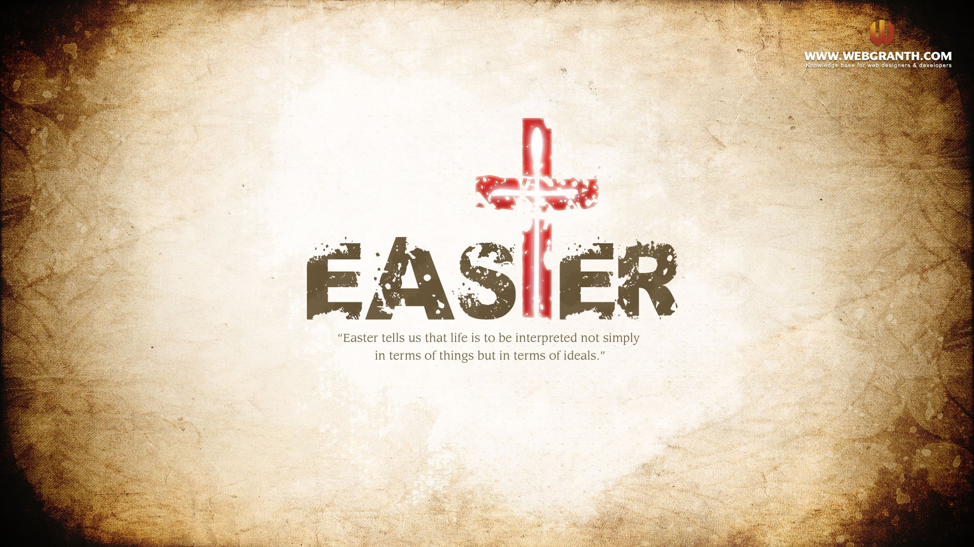 happy easter day 2013 hd wallpaper happy easter day 2013 Search 1920x1080