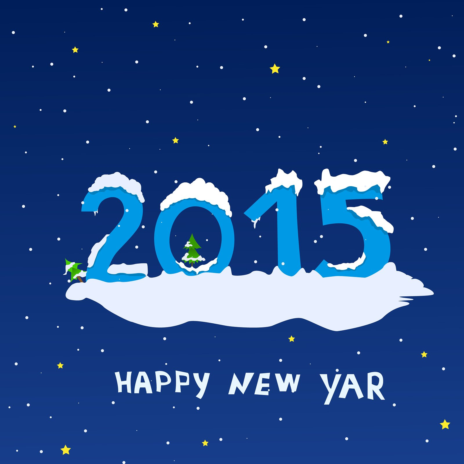 wallpapers from these latest Happy New Year 2015 Wallpapers 1600x1600