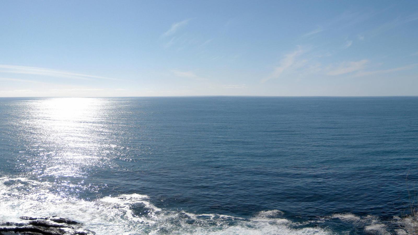 Ocean View Wallpapers - WallpaperSafari