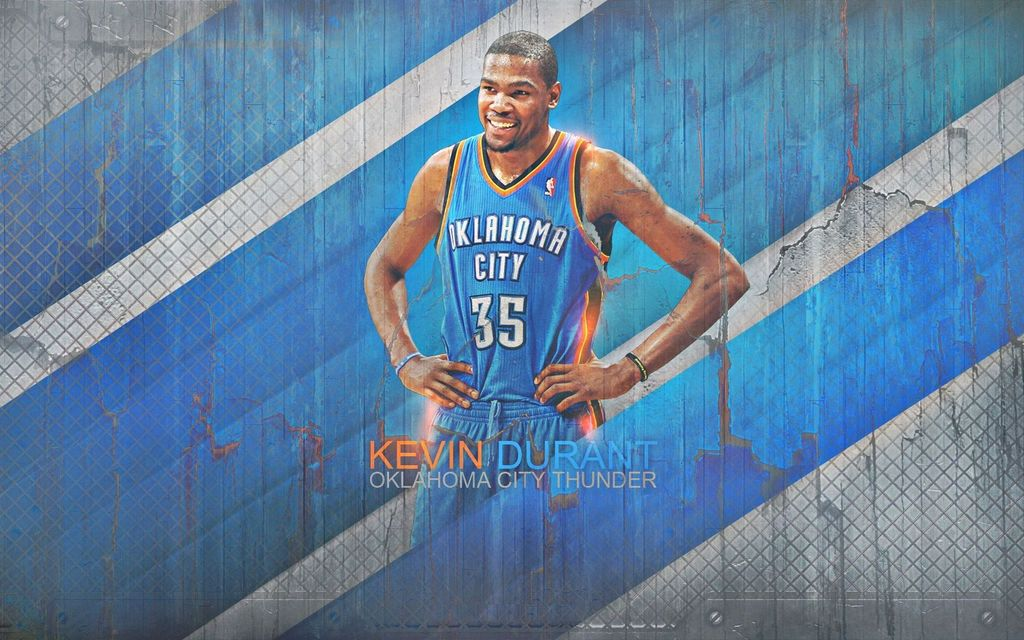Kevin Durant Full HD Wallpaper Picture Image 1024x640