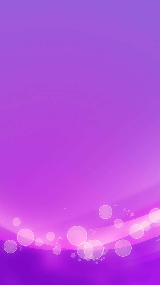 Free Purple Wallpaper For Iphone Wallpapersafari