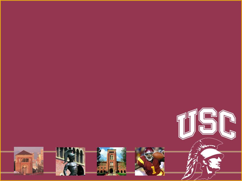48 Usc Football Desktop Wallpaper On Wallpapersafari