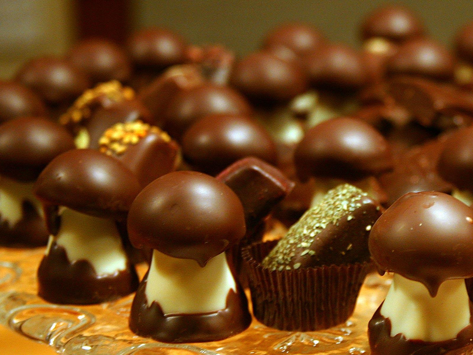 Chocolate   Wallpapers Pictures Pics Photos Images Desktop 1600x1200