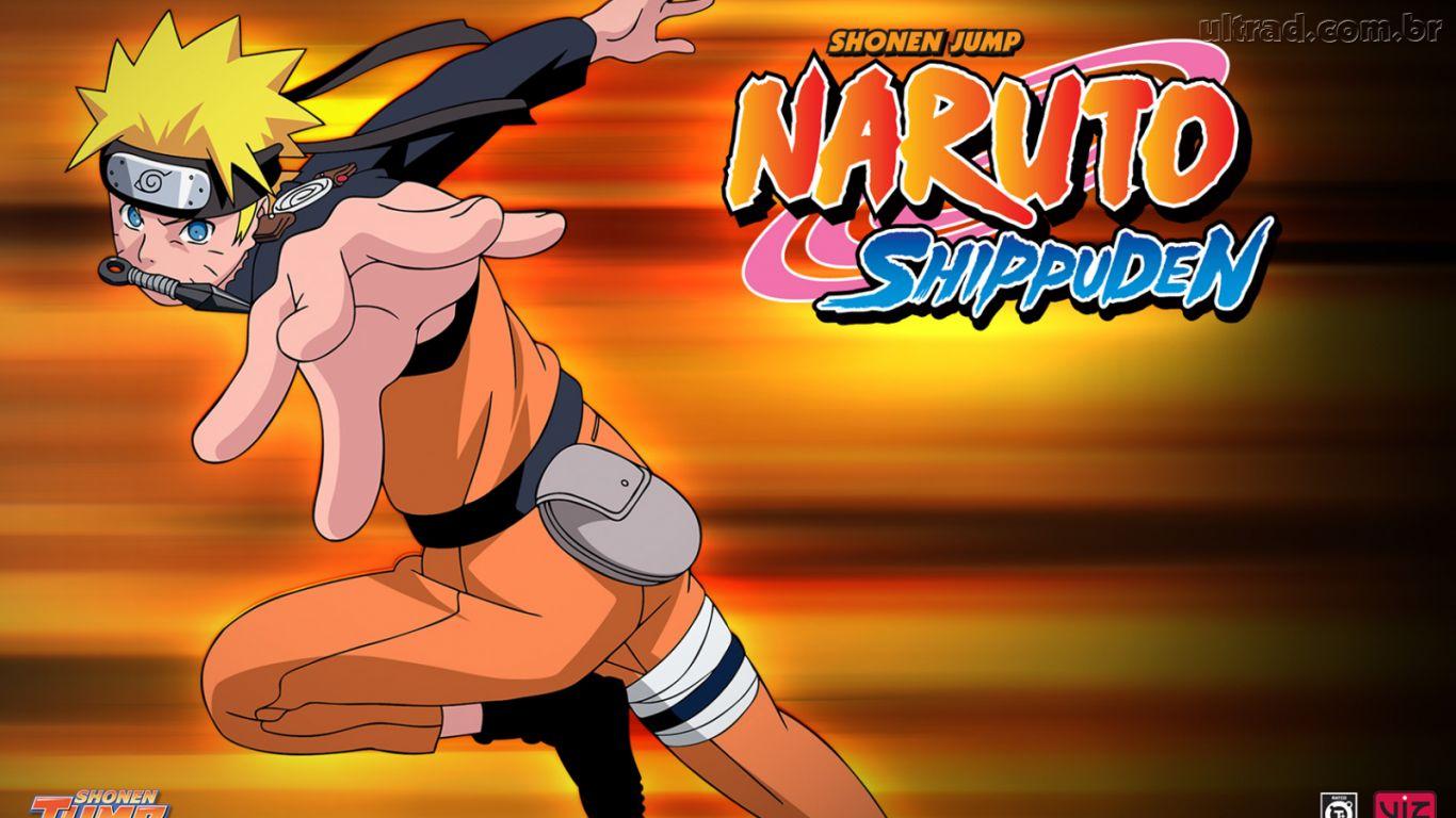Naruto Uzumaki Shippuden 8393 Hd Wallpapers in Anime   Imagescicom 1366x768