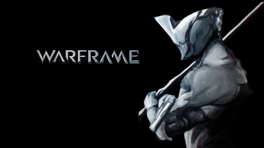 Warframe Wallpaper 1920x1080 Ash Warframe by bosmerjohn 1024x576