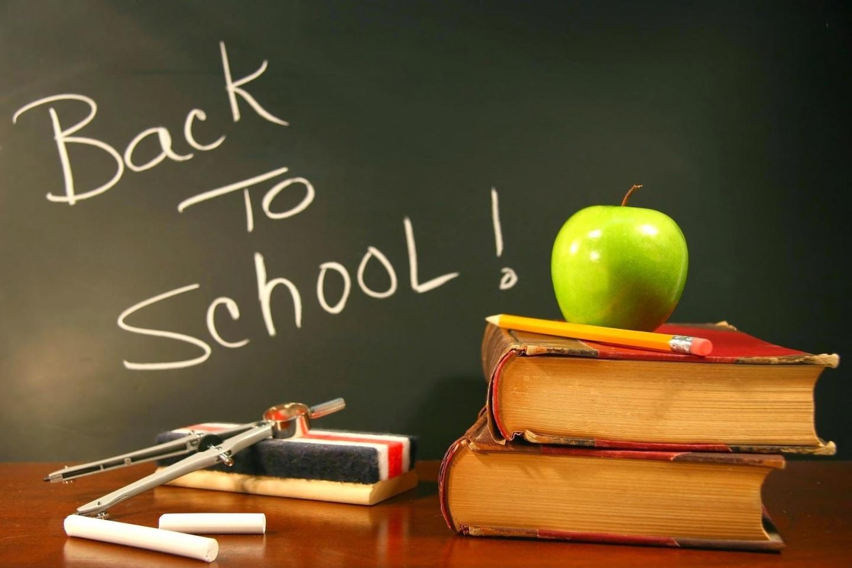 Back To School Wallpaper Hd Wallpaper Education Photo Background 1440x960
