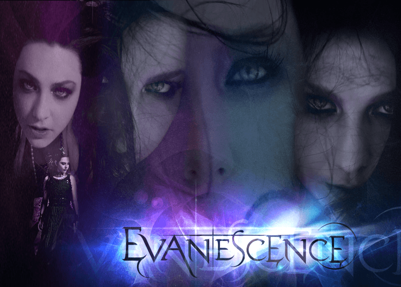 Evanescence 2016 Wallpapers 784x561