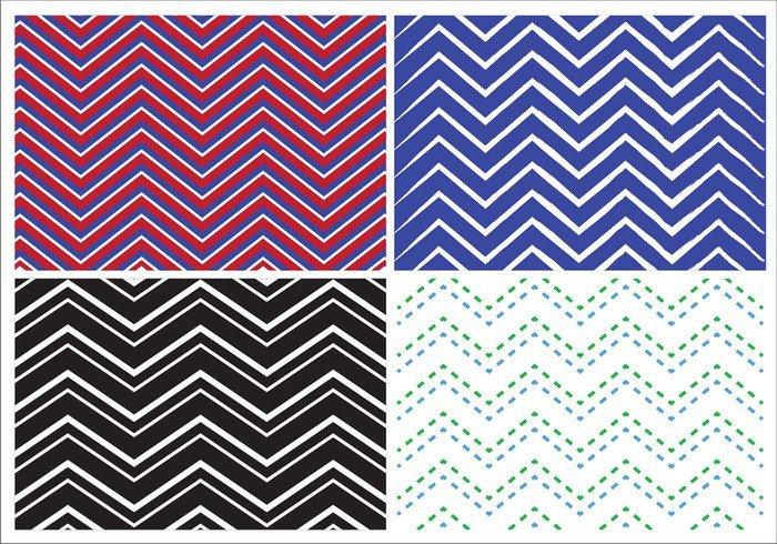 Zig zag background vectors   Download Vector Art Stock Graphics 700x490