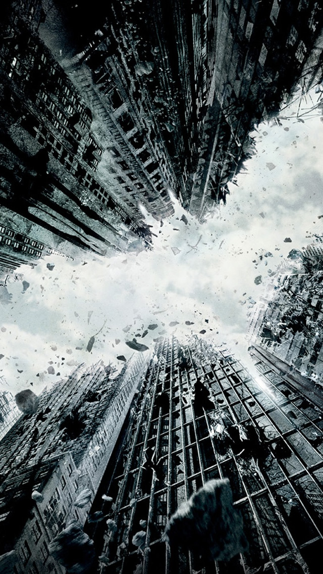 Delightful The Dark Knight Rises 2012 IPhone 5s Wallpaper Download IPhone 640x1136