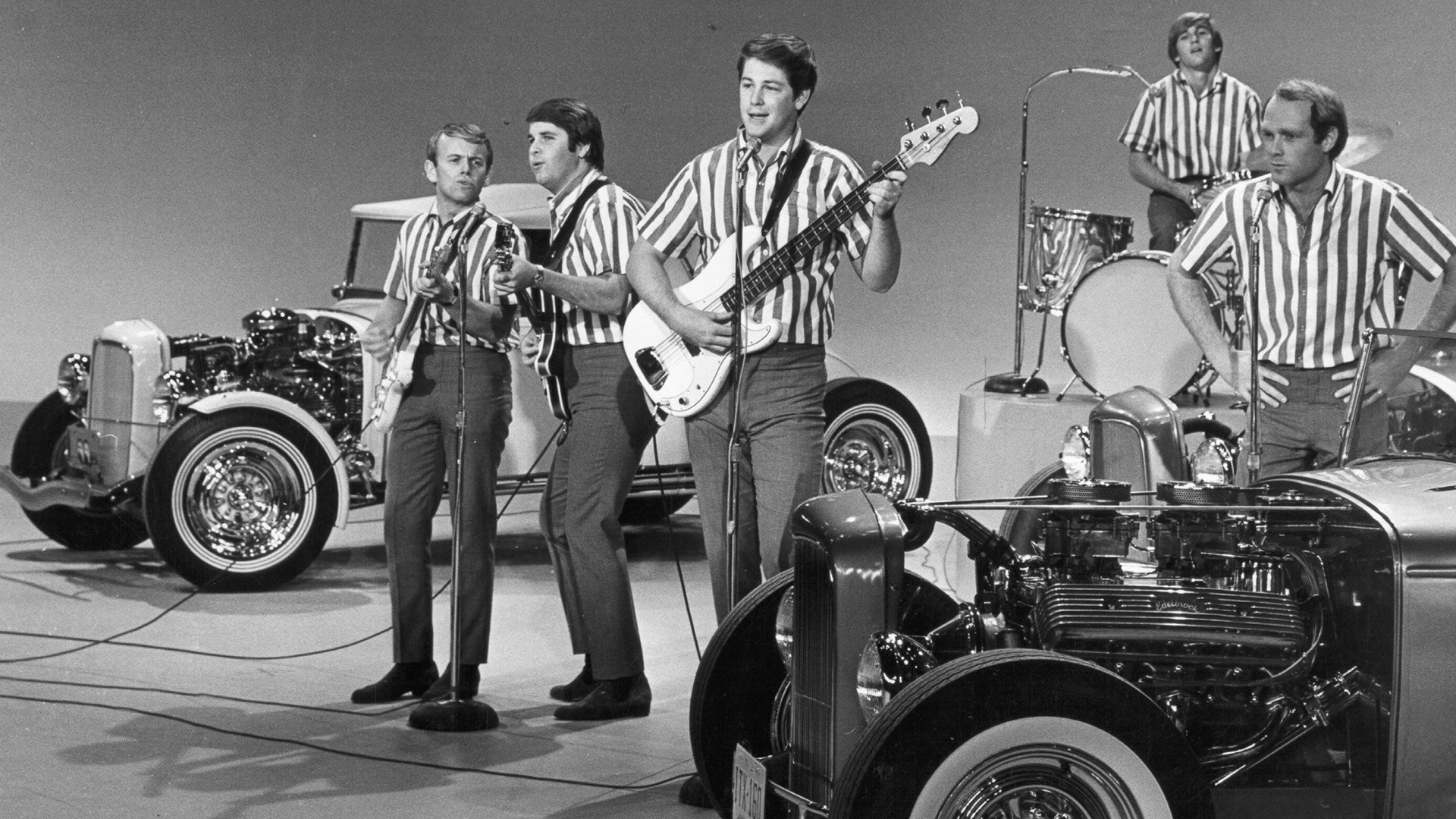 The Beach Boys HD Wallpapers Background Images 1920x1080