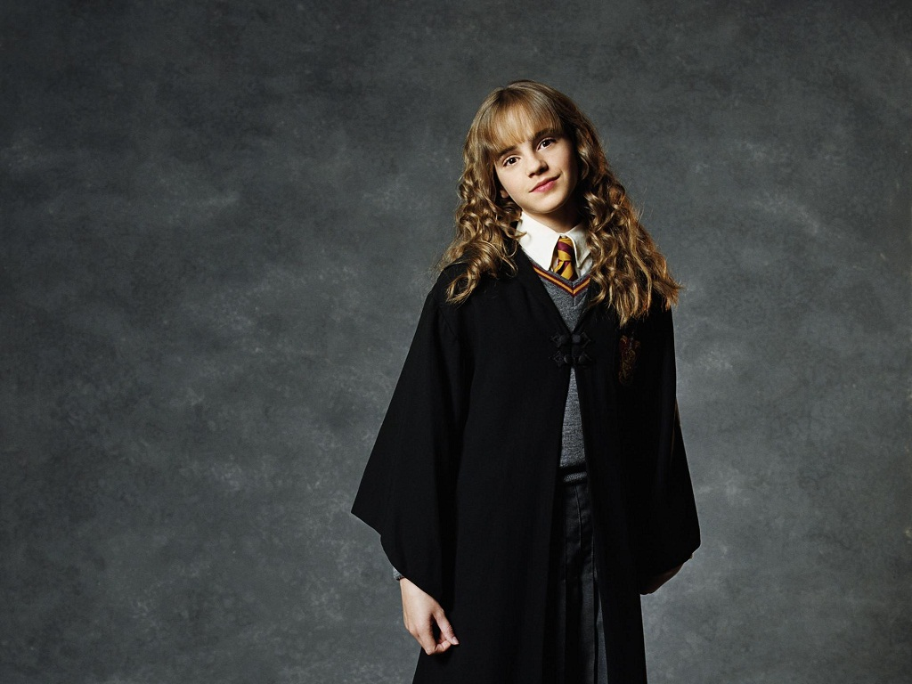 Hermione Granger Wallpaper   Hermione Granger Wallpaper 24488253 1024x768