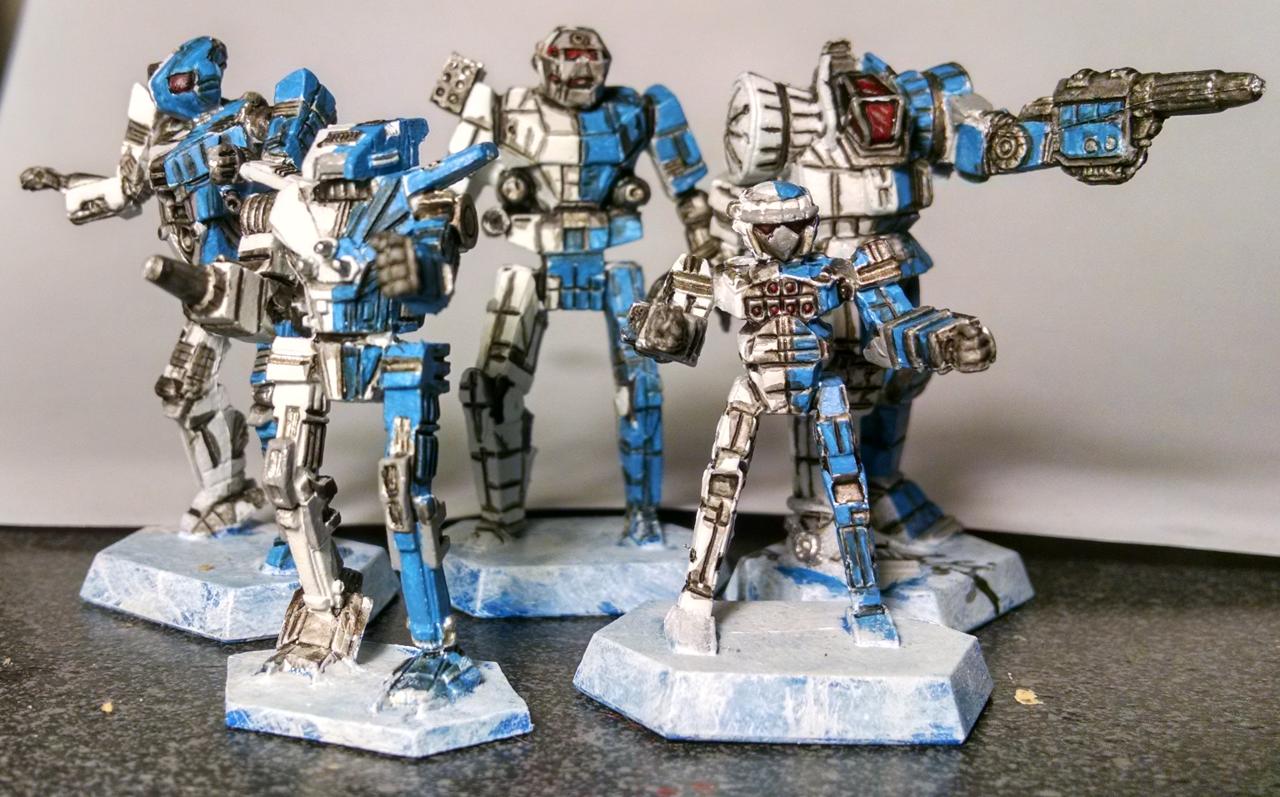 Lyran Guards command group   Imgur 1280x797