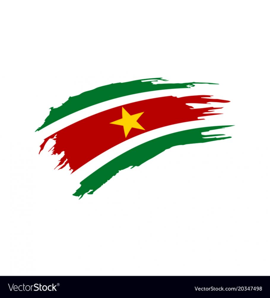 Suriname Countries Flag Wallpaper Wallpapers Simple 910x1004