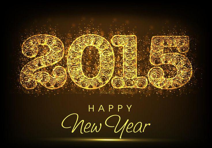 New Years 2015 Desktop Wallpaper 736x515