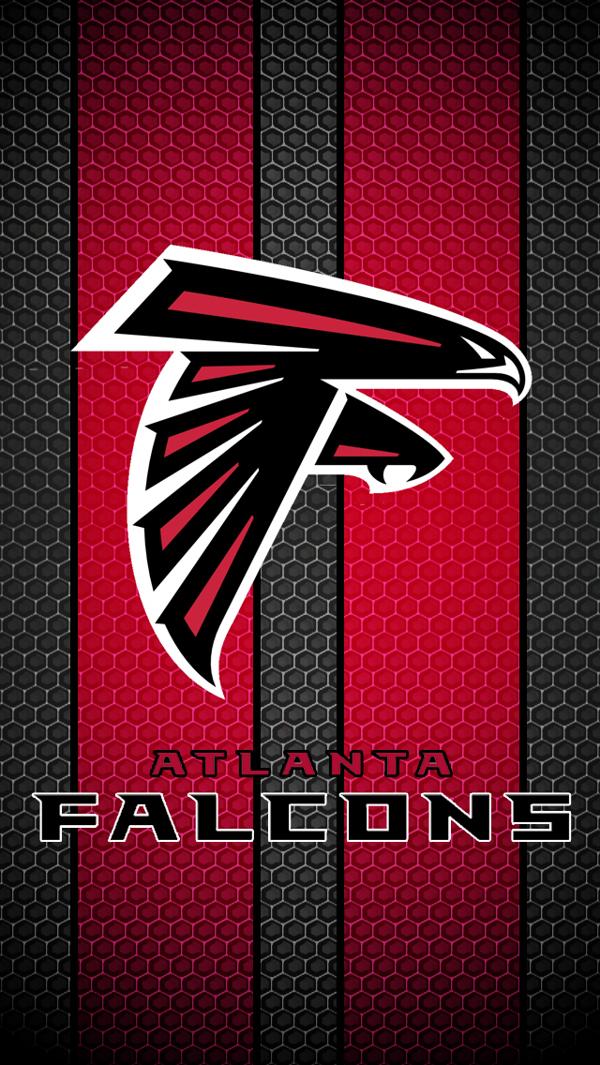 Falcons iphone wallpaper wallpapersafari - Nfl wallpaper iphone ...