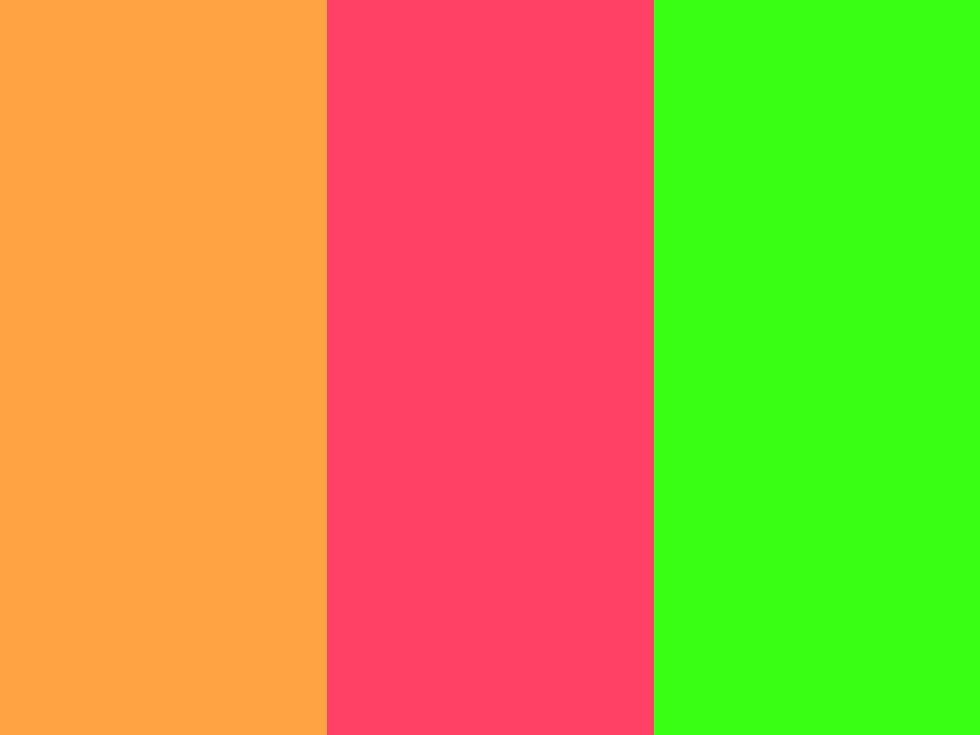 Solid Neon Colors Background Neon Green Solid Color 1400x1050
