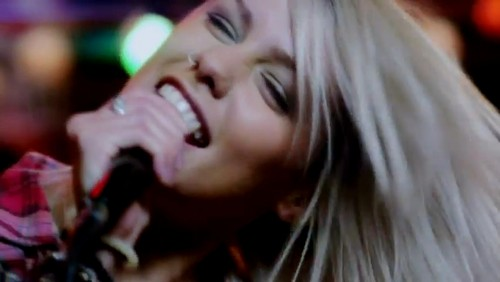 Female Lead Singers images Jenna McDougall of Tonight 500x282