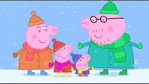 Download Peppa Pig Wallpapers HD for Android   Appszoom 512x288