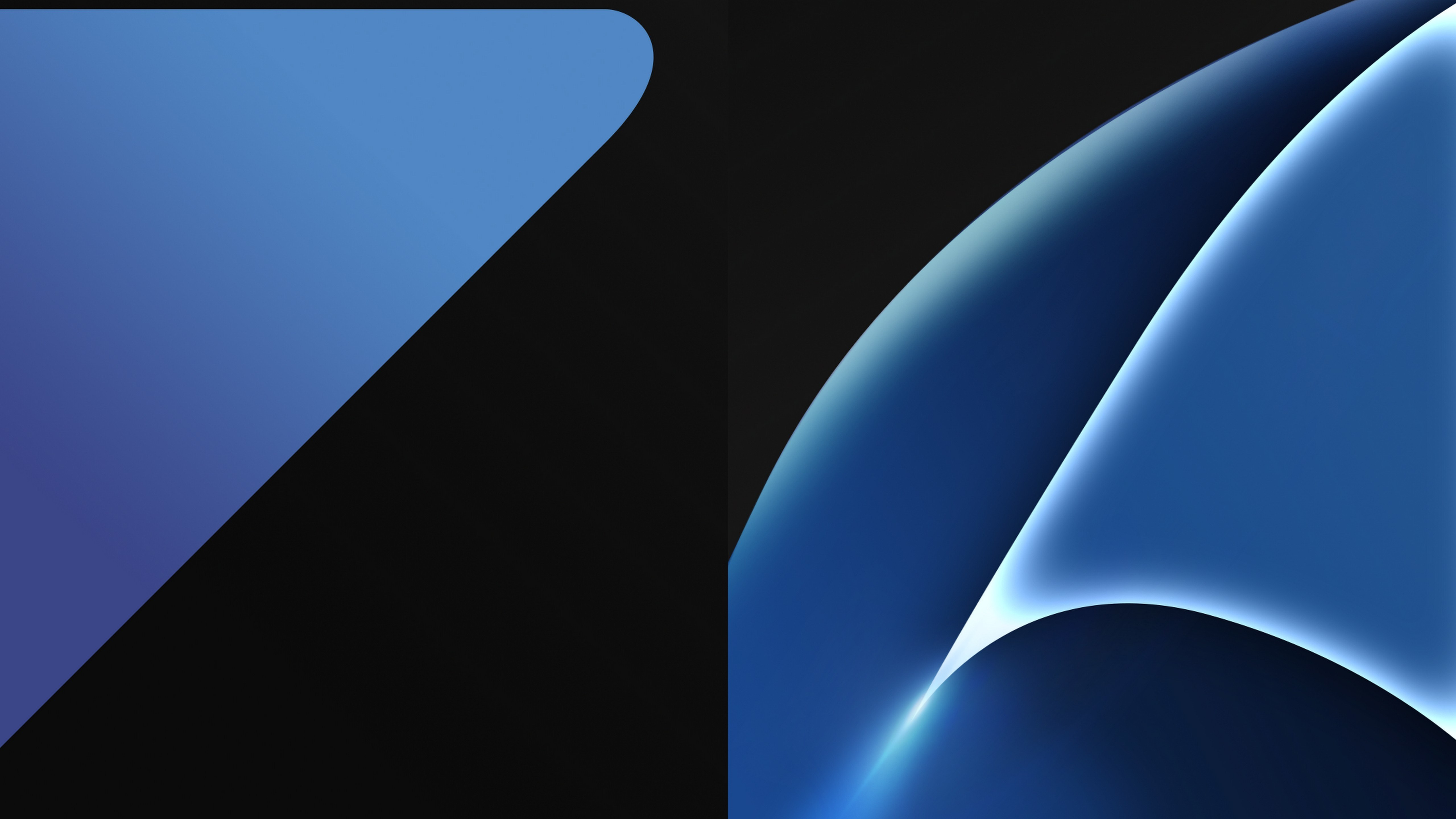 Samsung Galaxy S7 S7 Edge Stock Wallpapers Download: Galaxy S7 Home Screens Wallpaper