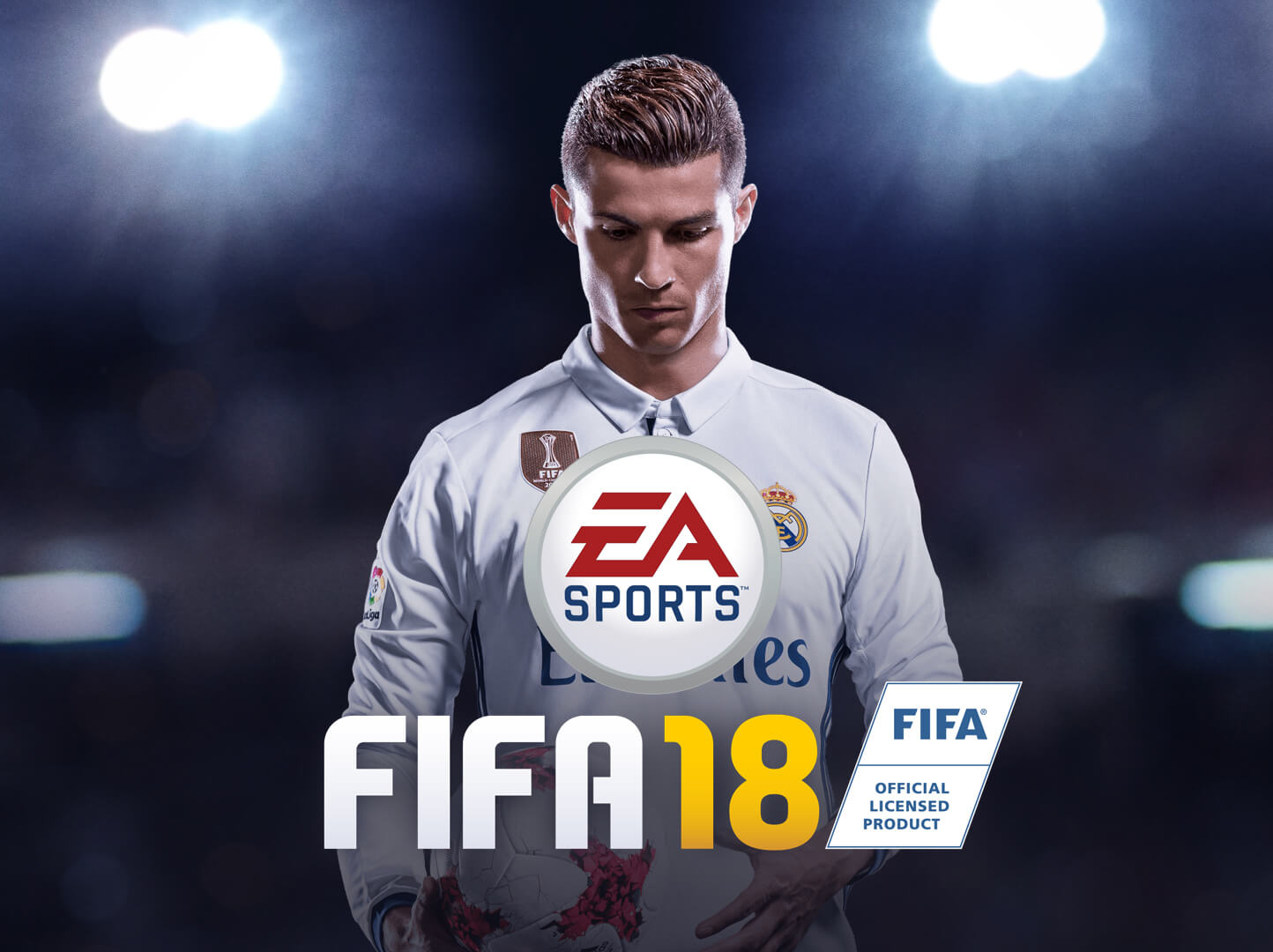 Fifa 18 Official Release Date And Thriller Featuring 1444x1080