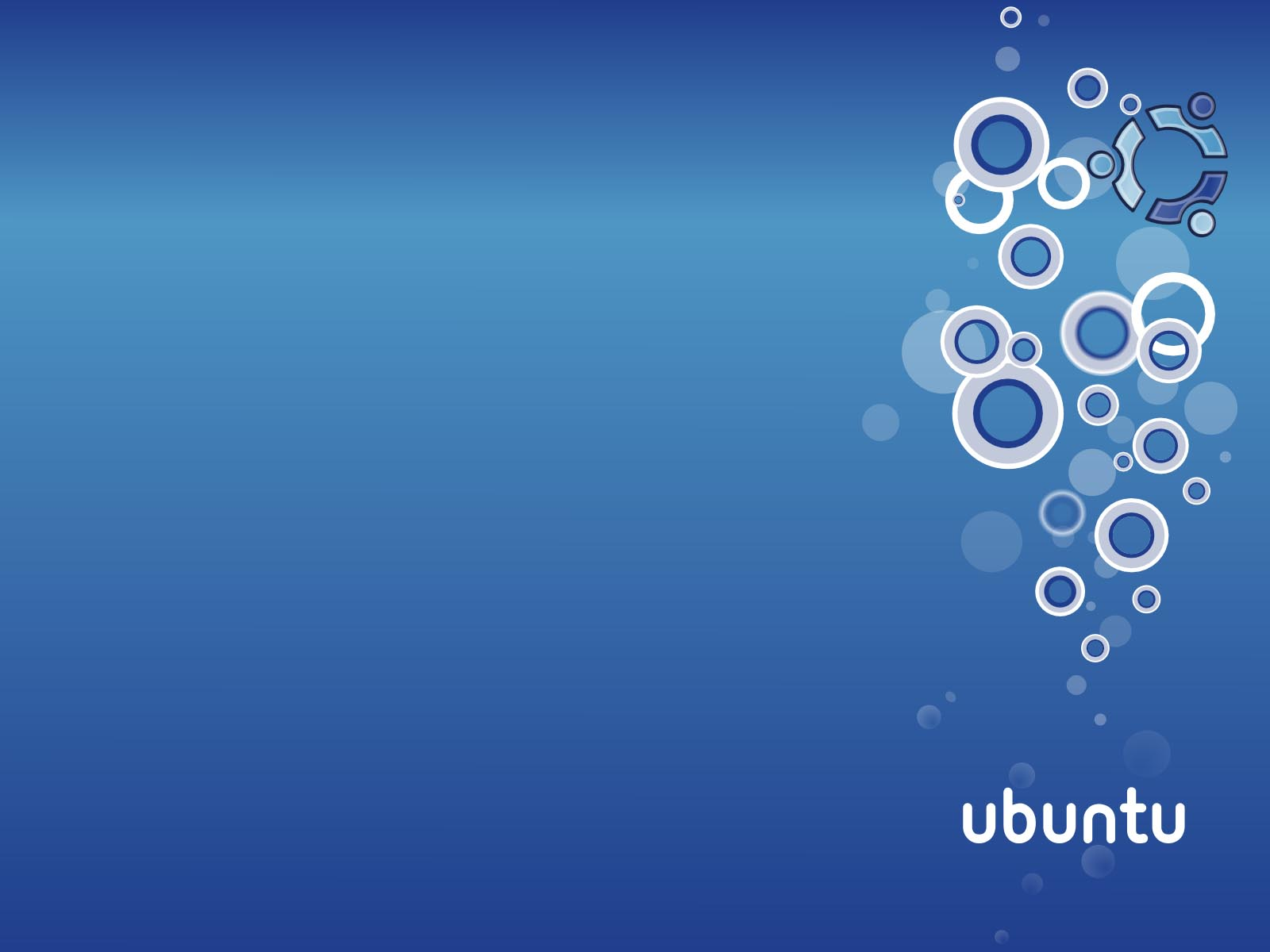 Ubuntu Wallpapers Blue wallpaper Ubuntu Wallpapers Blue hd wallpaper 1600x1200
