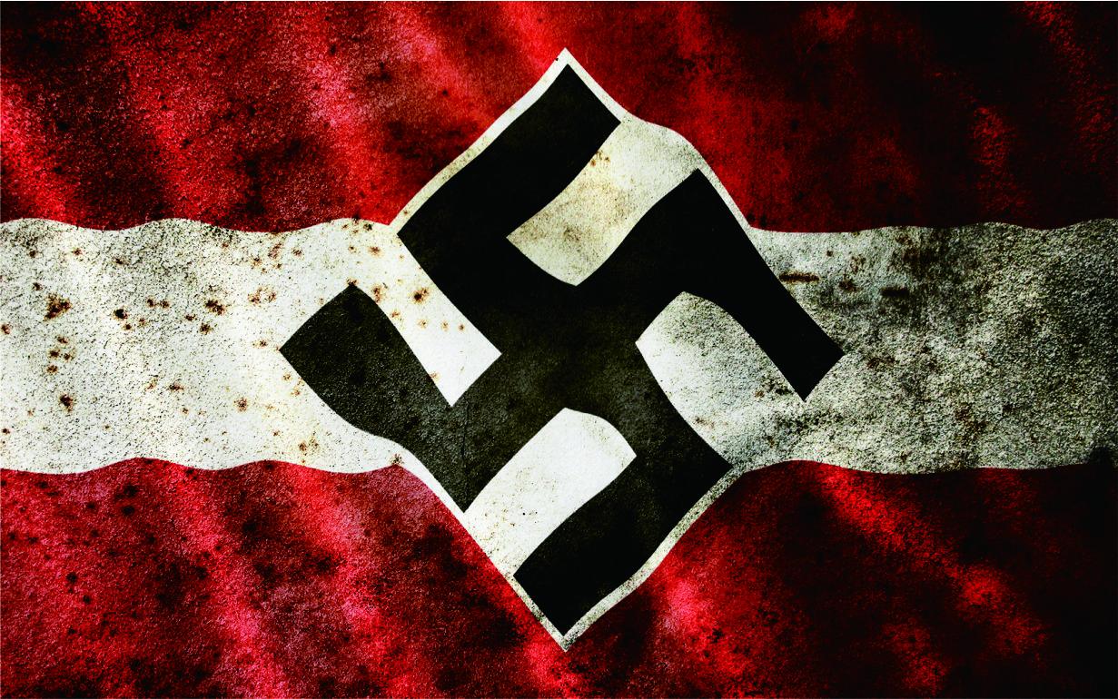 RSS feed Report content Nazi   Swastika   Waffen SS view original 1231x770