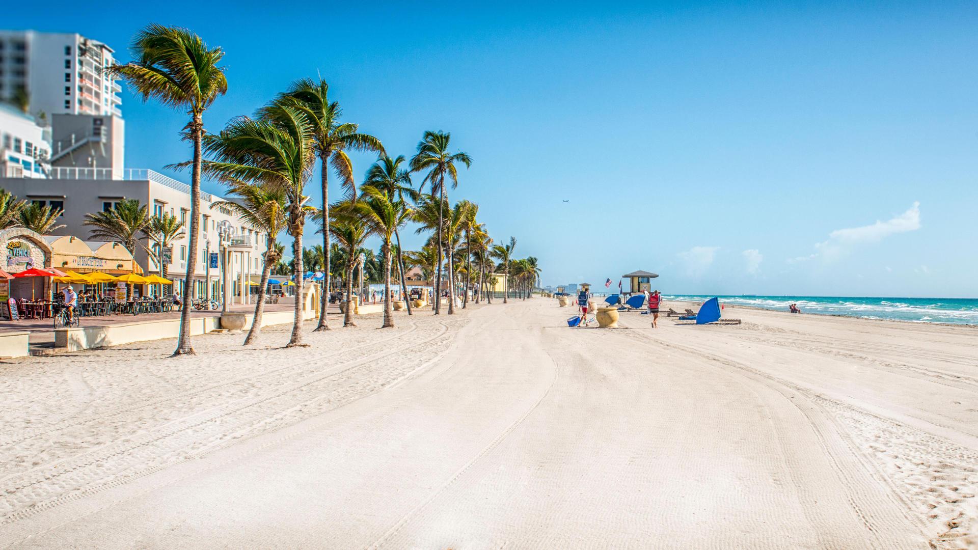 Things To Do In Hollywood Florida Beachwalk Resort 1920x1080