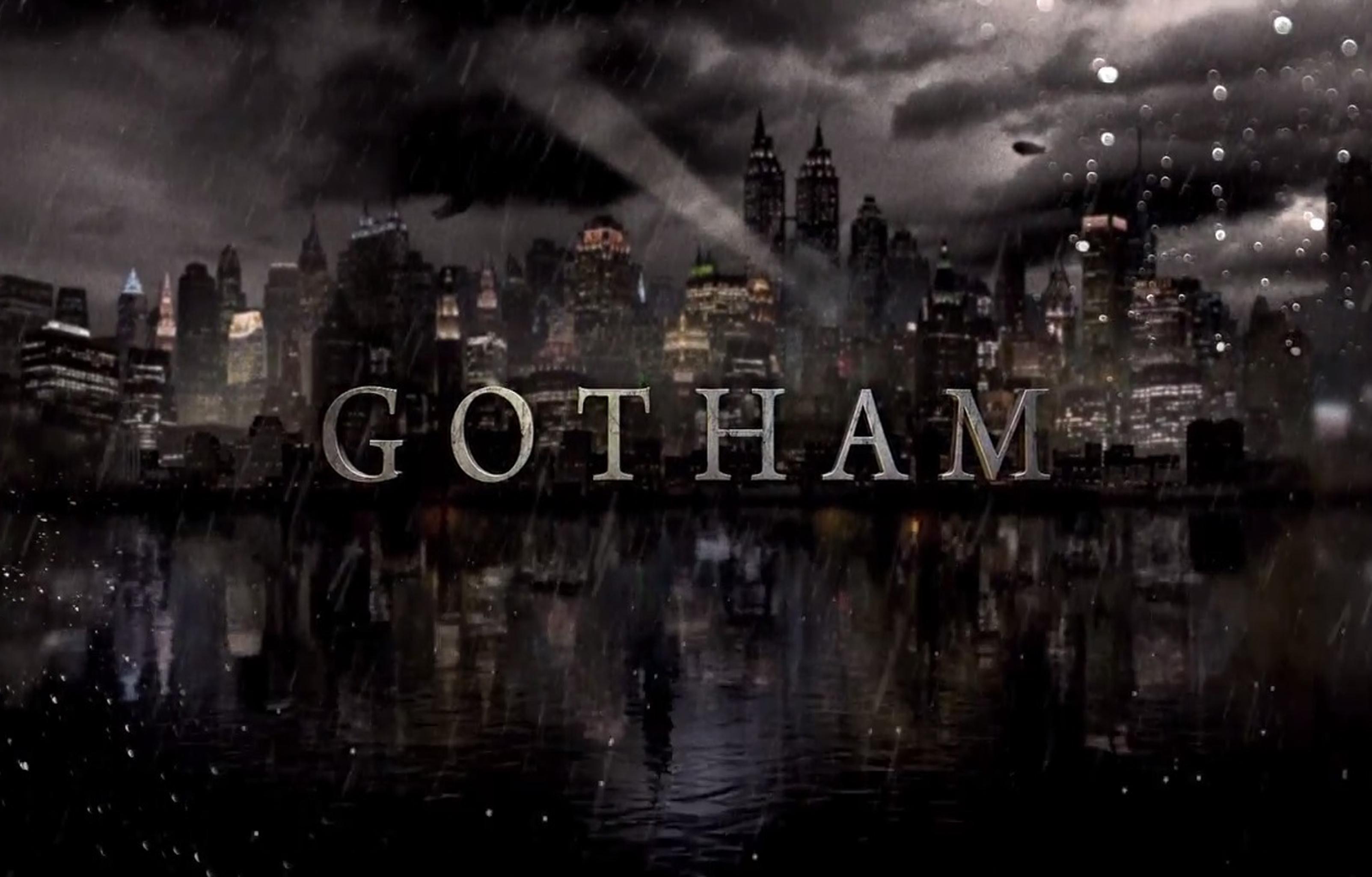 Gotham wallpaper 1 3206x2048