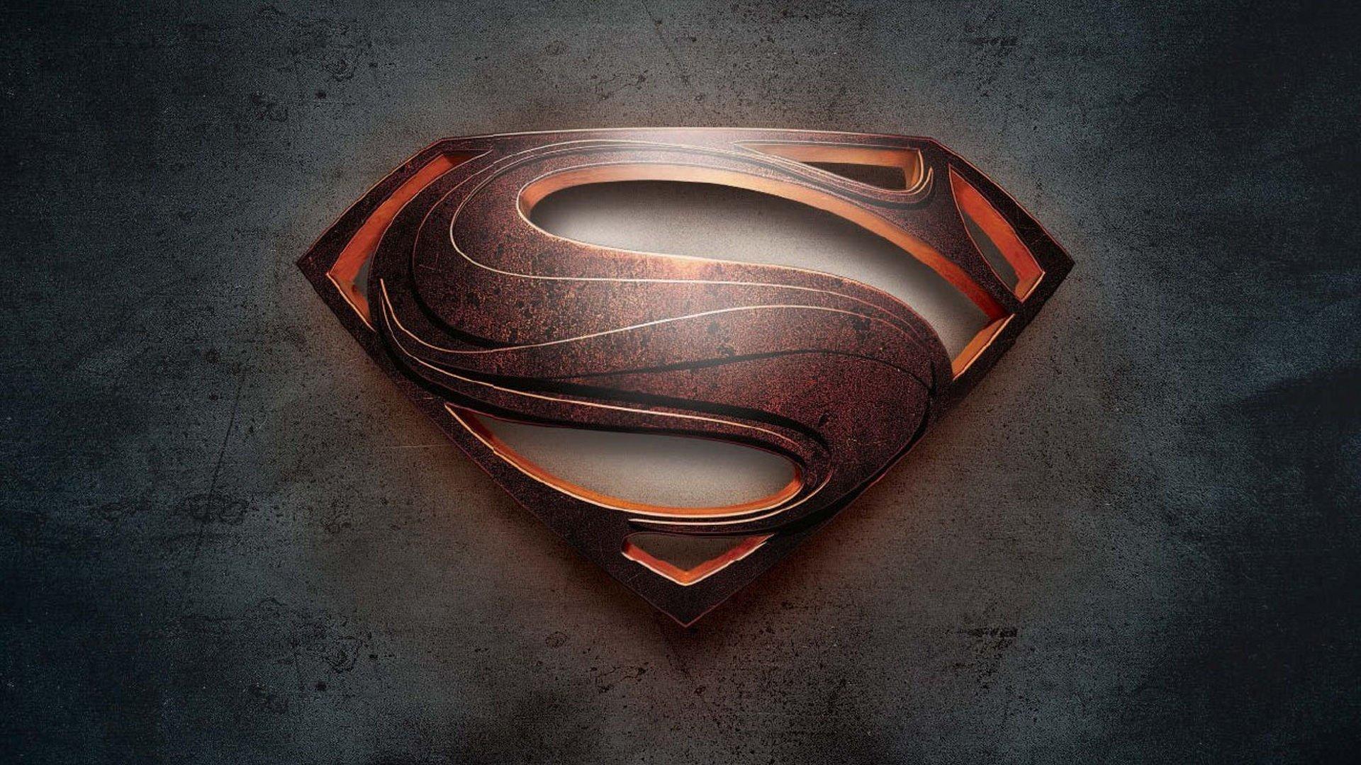 Superman Logo Superman HD Wallpaperjpg 1920x1080