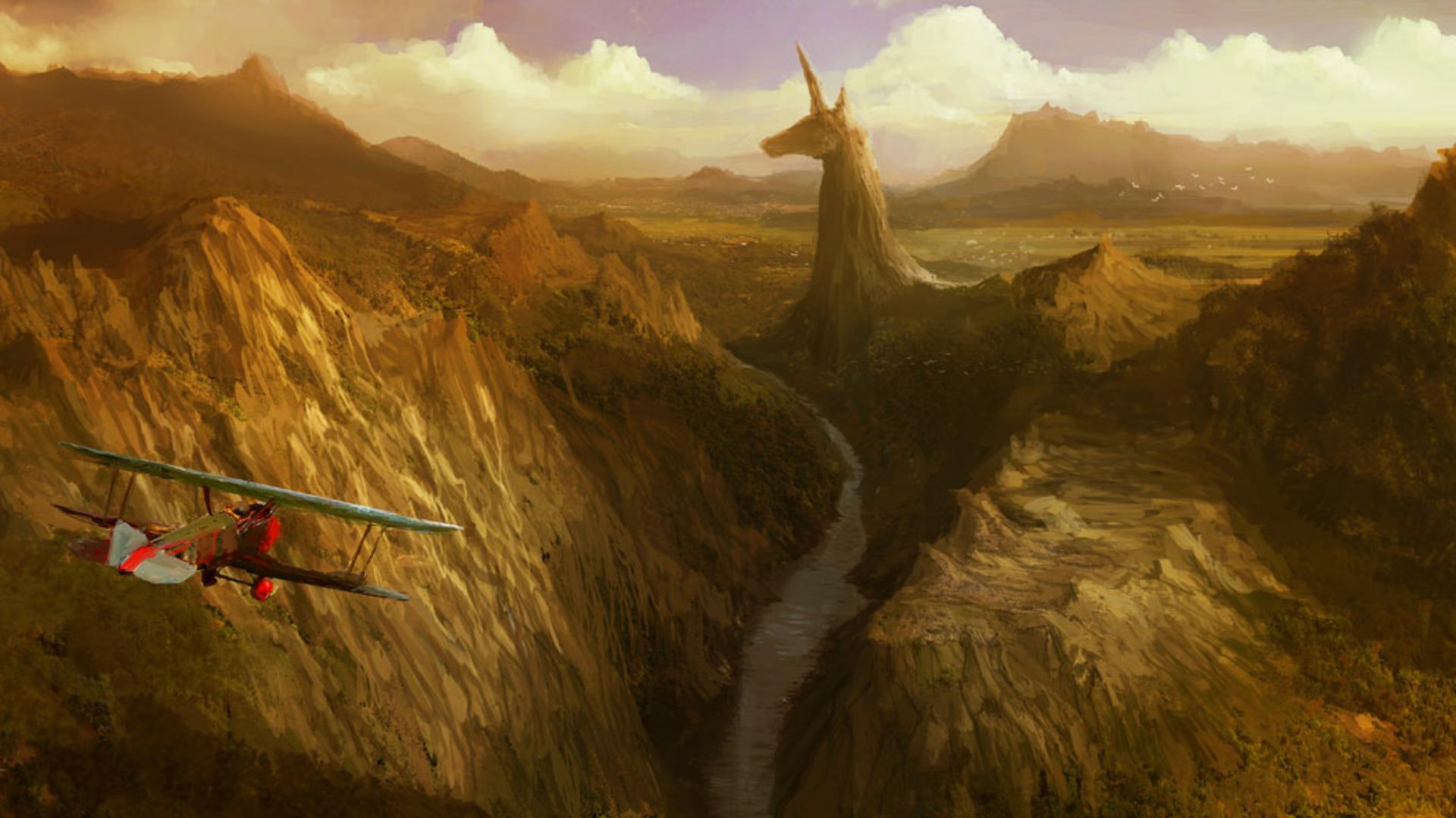 Adventure HD Wallpaper Background Image 1920x1080 ID270459 1920x1080