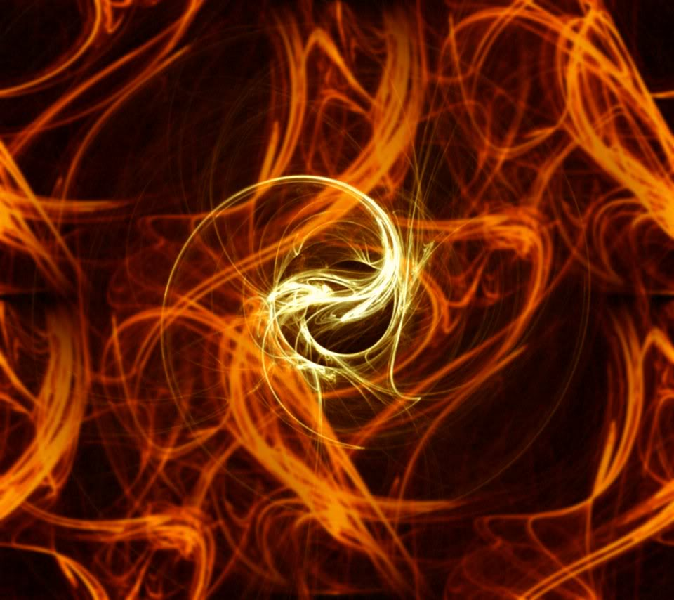 Awesome Fire Backgrounds 960x854