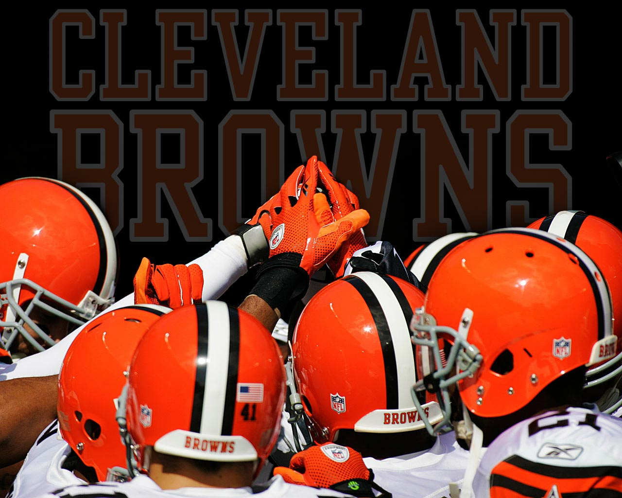 73 Cleveland Browns Backgrounds On Wallpapersafari
