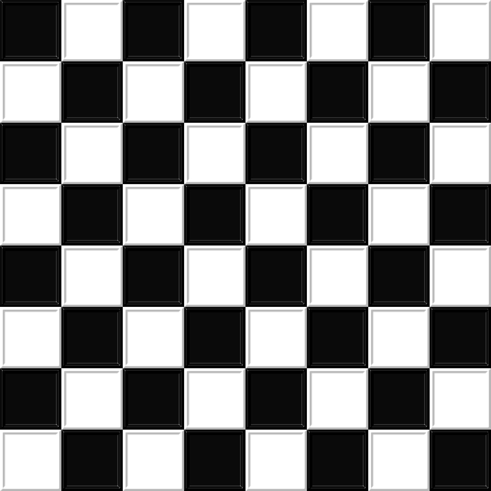 black and white checkerboard wallpaper