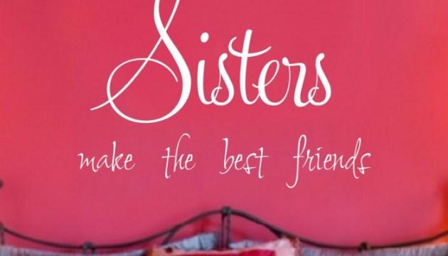 I Love My Sister Wallpapers - WallpaperSafari