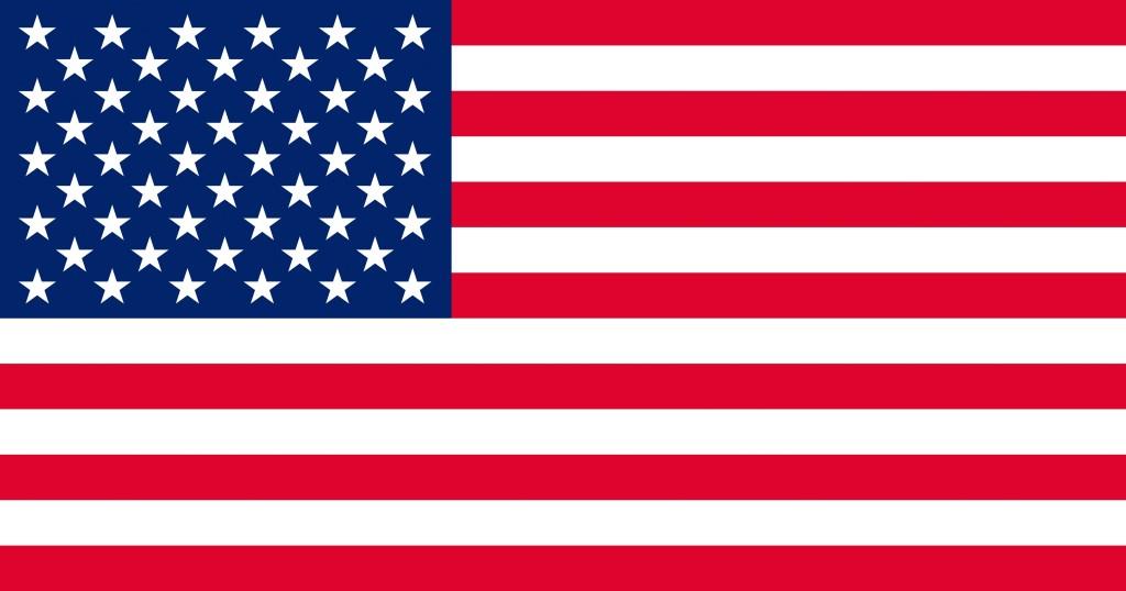American Flag Wallpaper 1024x538