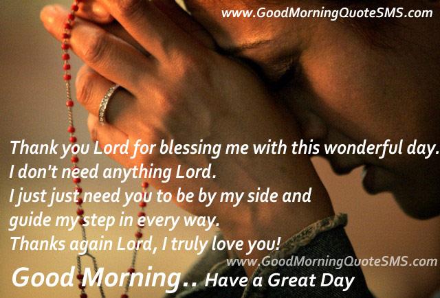 Good Morning Blessings Wallpaper Wallpapersafari
