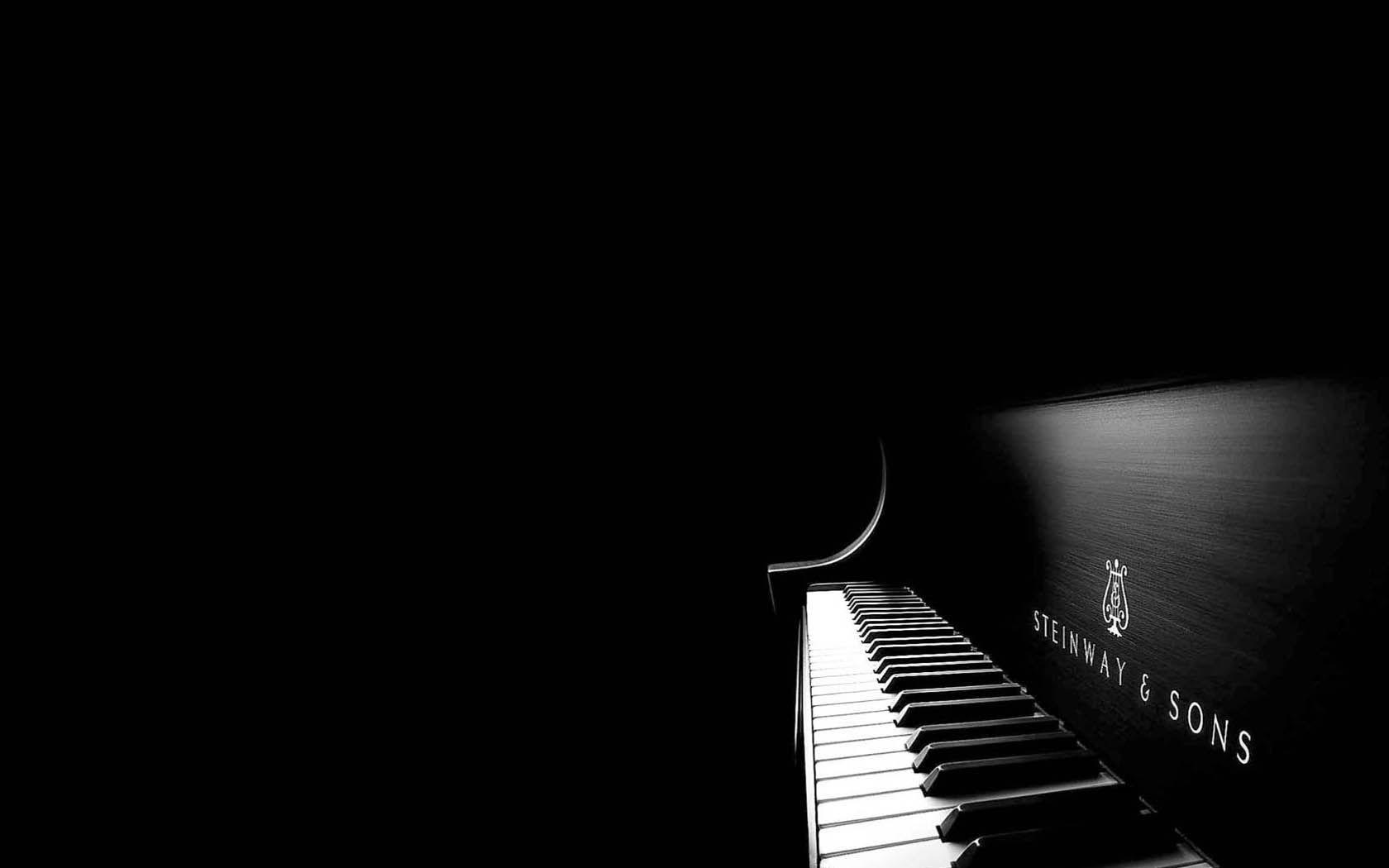 Steinway Music wallpaper Piano music Piano 1680x1050