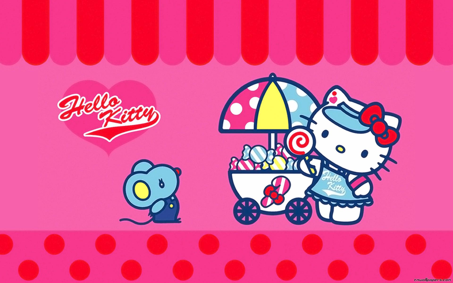 Popular Wallpaper Hello Kitty Dark Pink - xbFS4O  HD_84616.jpg