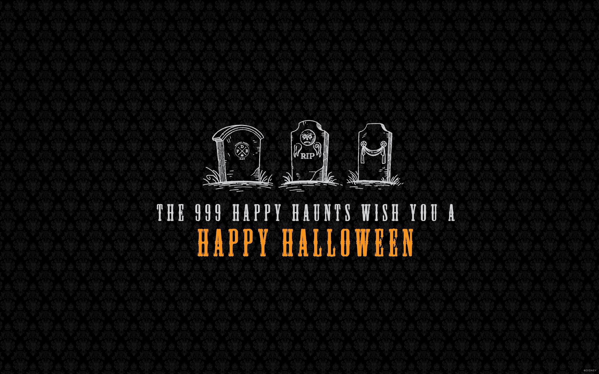 Halloween Desktop Wallpapers Disney Parks Blog 1920x1200