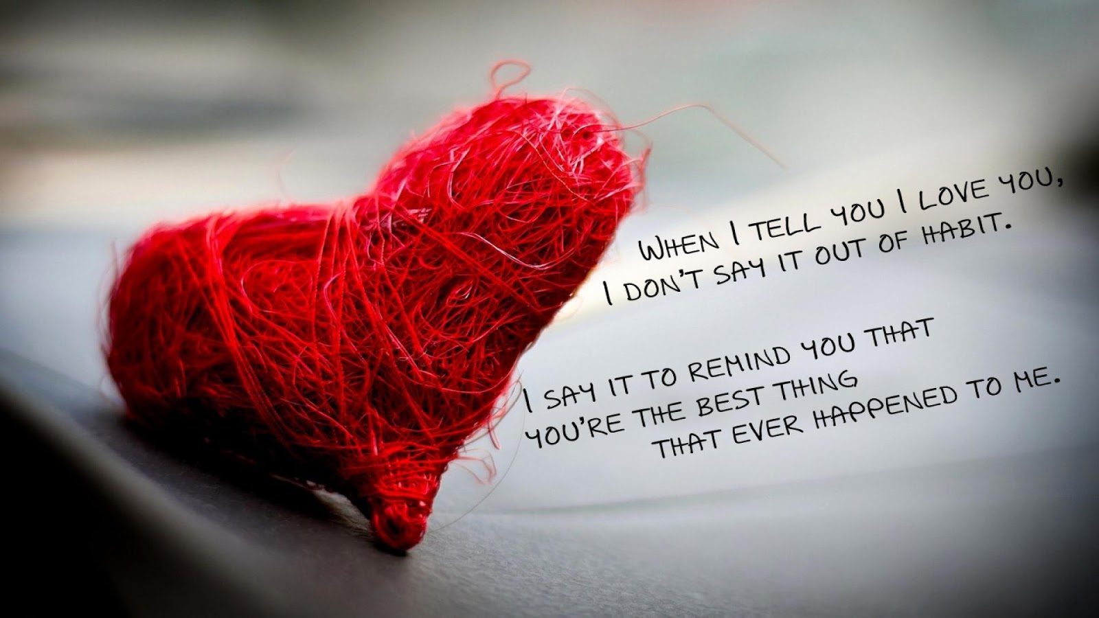 cute love quotes quotes wallpapers best love quotes wallpaper 1600x900