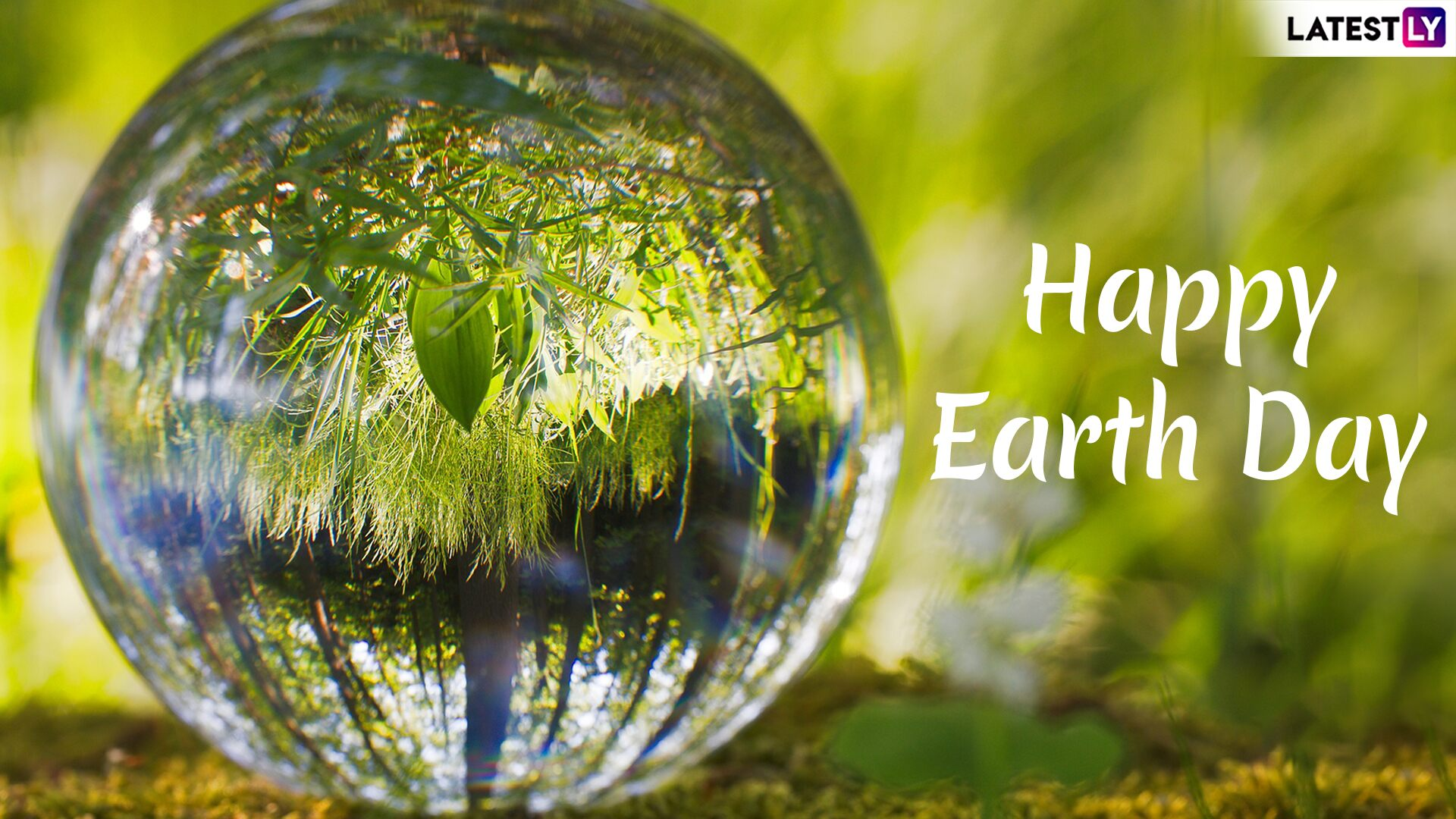 Earth Day 2019 Images HD Wallpapers for Download Online 1920x1080