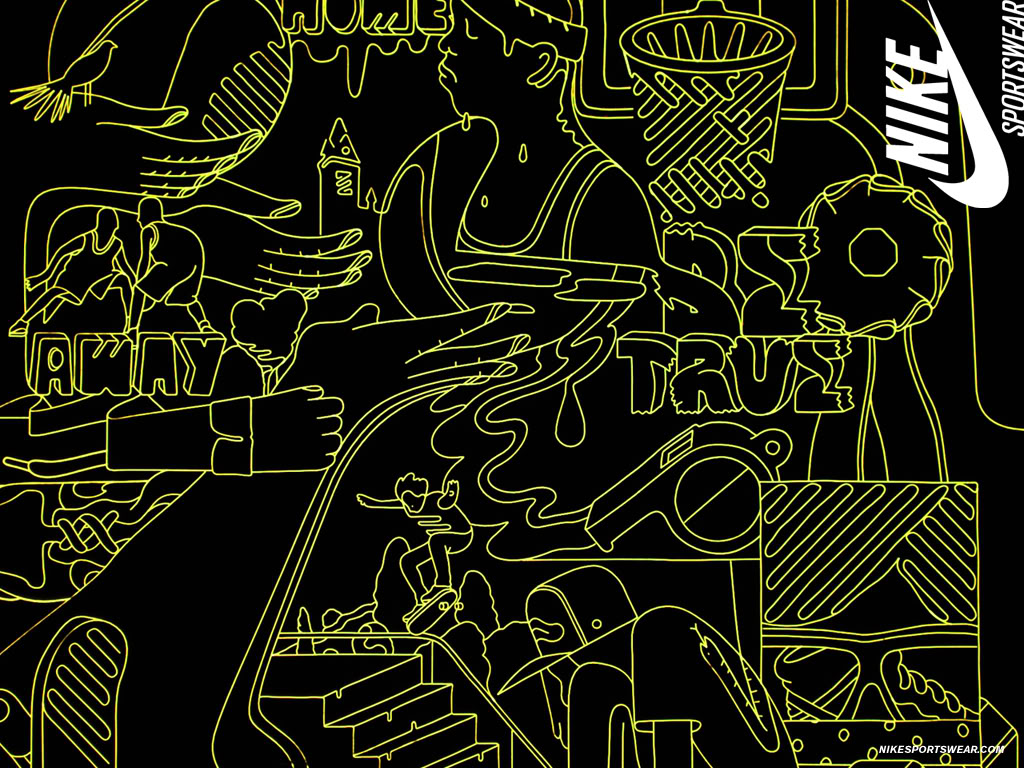 Nike Basketball Size X Dunk Desktop Background 245627 With Resolutions 1024x768
