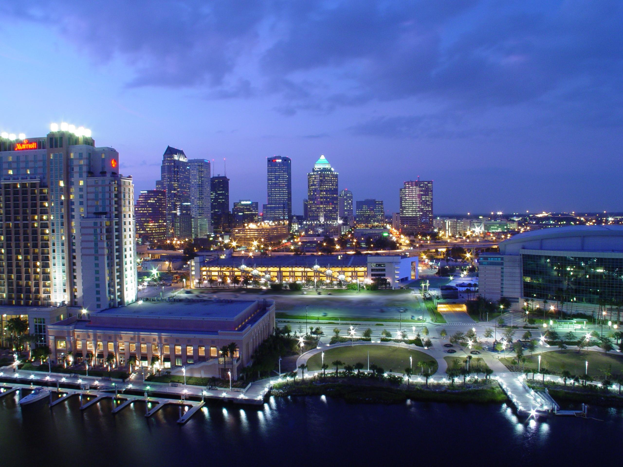 Tutors is proud to offer tutoring throughout Tampa Florida 2560x1920