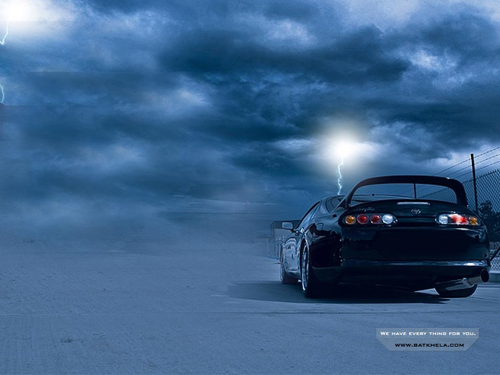cars vehicles toyota supra jdm HD Wallpaper   Cars Trucks 611311 1024x768