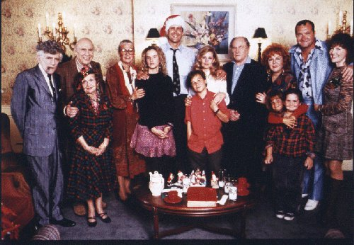 Wallpapers National Lampoons Christmas Vacation Costume Ideas 500x346