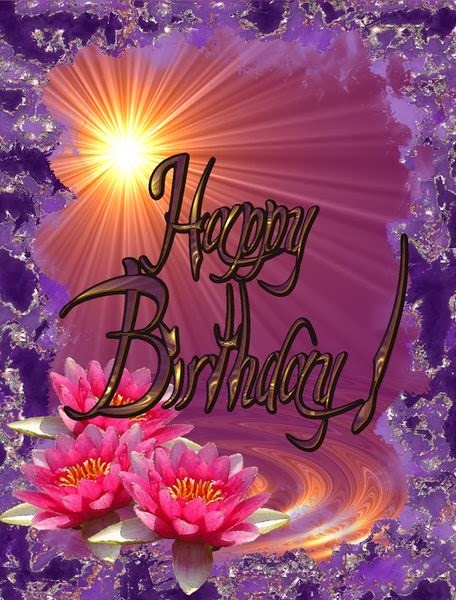 Birthday Wishes eCard Greeting Card Happy Birthday Backgrounds 456x600