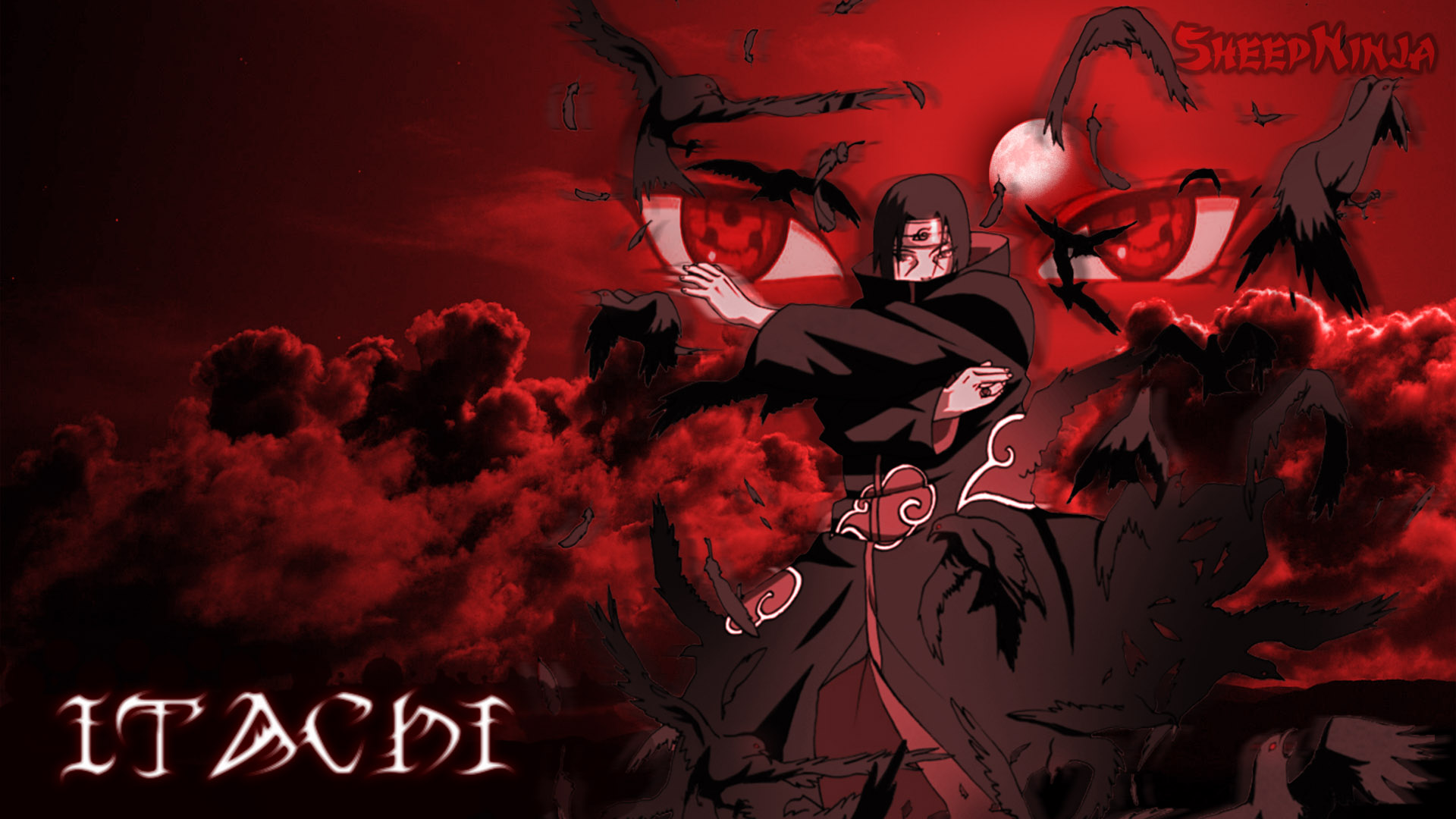 Free Download Itachi Wallpaper 29233 Hd Wallpapers Background 1920x1080 For Your Desktop Mobile Tablet Explore 77 Itachi Background Uchiha Wallpaper Itachi Uchiha Wallpaper Itachi Wallpapers Hd