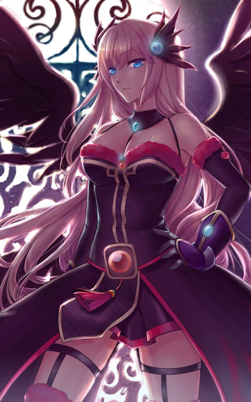 anime angel anime mobile wallpaper 800x1280 12069 2291488730jpg 800x1280