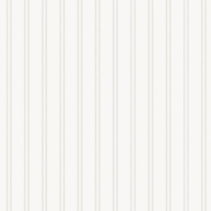 Martha Stewart Living Wallpaper 56 sq ft 1 Double Roll Beadboard P 736x736